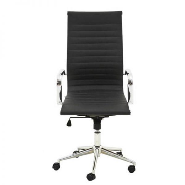 Cadeira presidente Hollywood