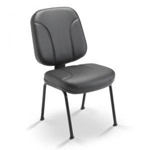 Cadeira diretor 04 pés operativa