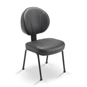 Cadeira executiva 04 pés operativa