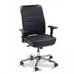 Cadeira presidente syncron certificada 3D SOFT