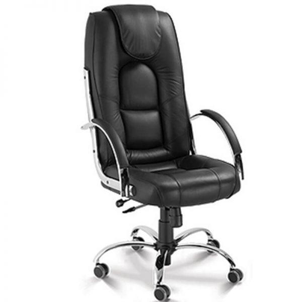 Cadeira presidente relax certificada PRIME
