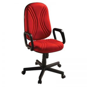 Cadeira presidente relax certificada START PLUS