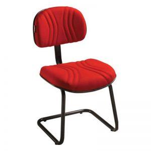 Cadeira secretaria aproximação certificada START PLUS