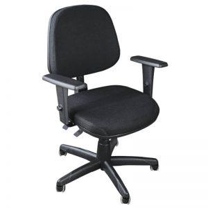 Cadeira Executiva Certificada Premium Backita