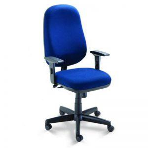 Cadeira presidente relax certificada
