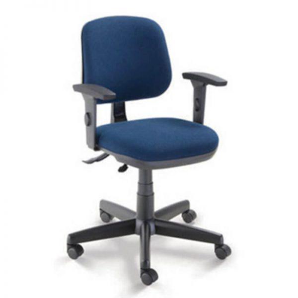 Cadeira executiva back system certificada