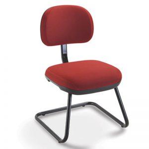 Cadeira executiva aproximação certificada STILO