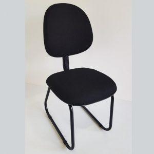 Cadeira executiva de aproximação trapézio