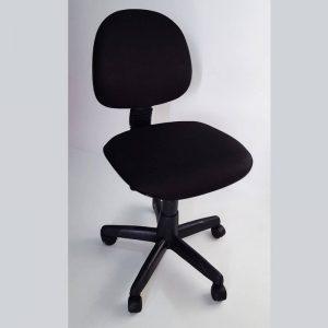 Cadeira executiva giratória aço mola