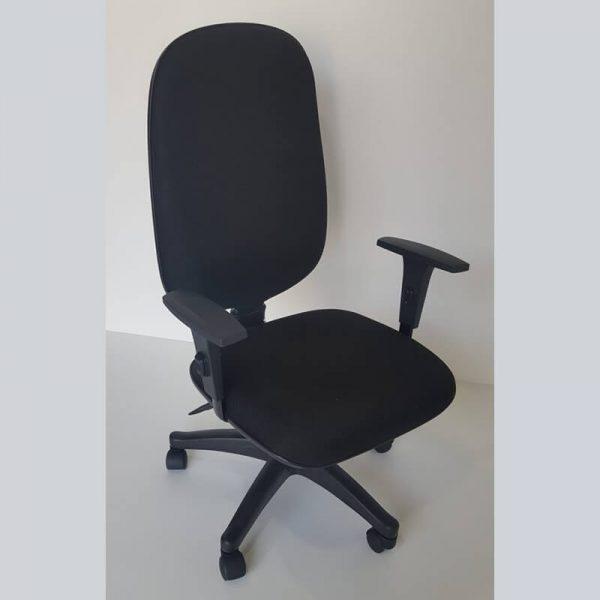 Cadeira presidente com relax