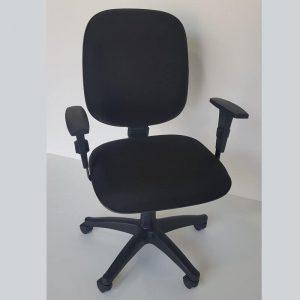 Cadeira diretor digitador relax