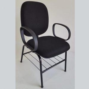 Cadeira diretor aproximação 04 pés
