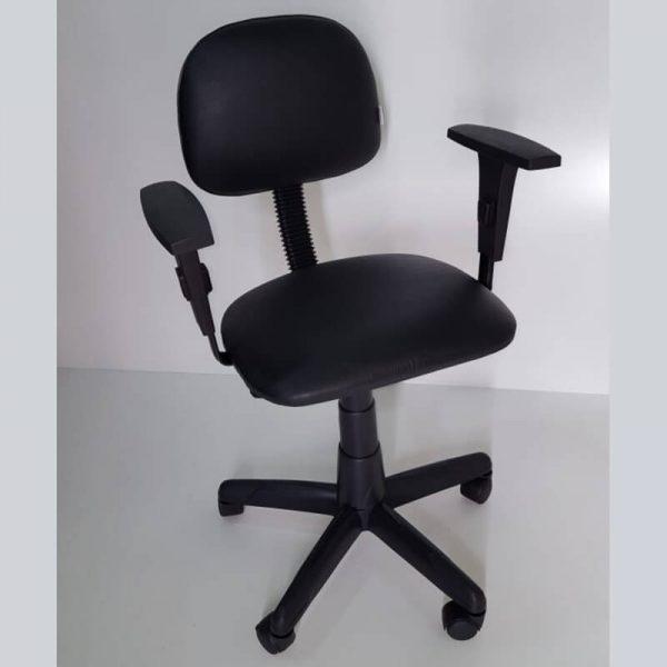 Cadeira secretaria digitador