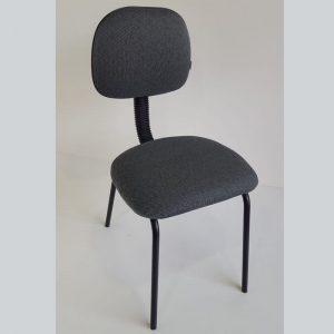 Cadeira secretaria de aproximação