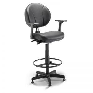 Cadeira Executiva Caixa Back System Operativa