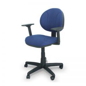 Cadeira Executiva Back System Operativa