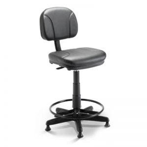 Cadeira Secretaria Caixa Alta Operativa