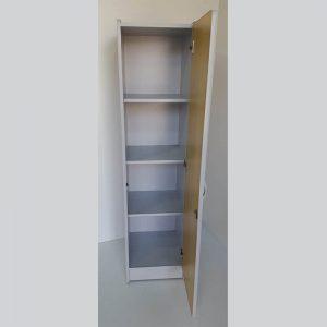 Armário em MDP com 01 porta Econômica