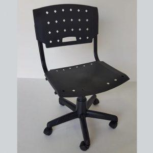 Cadeira ISO giratória