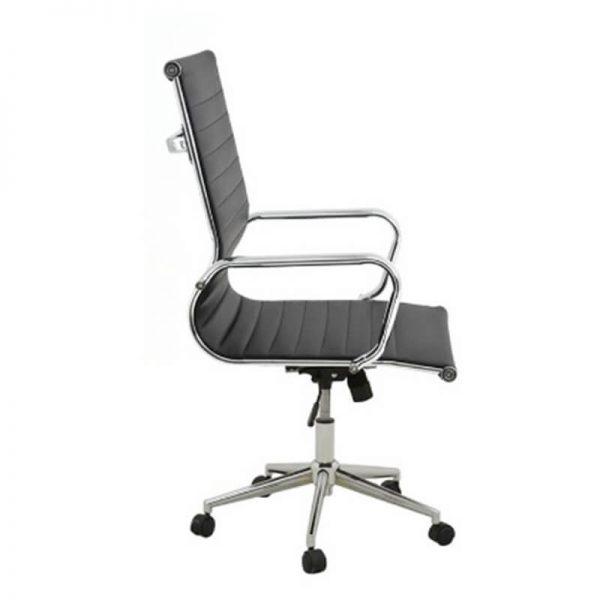 Cadeira Diretor Sevilha preta