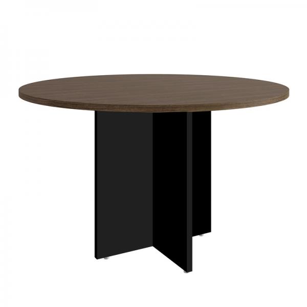 Mesa reunião redonda 130cm Swift