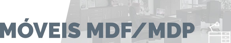 Móveis Madeira MDF / MDP