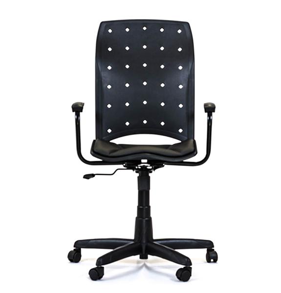 Cadeira Presidente Ergoplax +