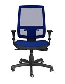 Cadeira Presidente certificada BRIZZA