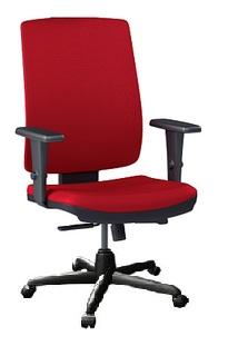 Cadeira Presidente certificada BRIZZA SOFT
