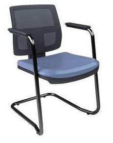Cadeira executiva aproximação certificada BRIZZA