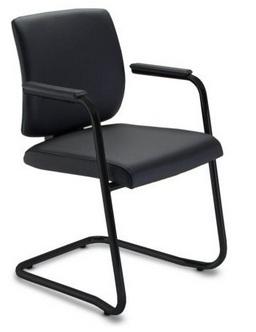 Cadeira executiva aproximação certificada BRIZZA SOFT