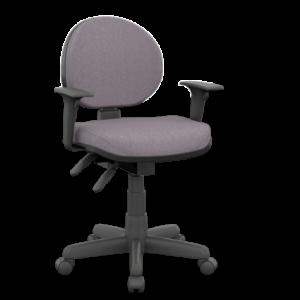 Cadeira Executiva Operativa Plus Back System