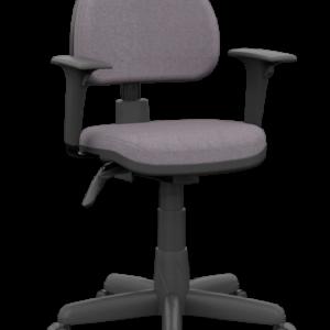 Cadeira Secretária Operativa Plus Back System