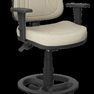 Cadeira Caixa Executiva Premium Back System