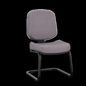 Cadeira Diretor Fixa Base ¨S¨ Operativa Plus