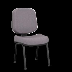 Cadeira Diretor Fixa 04 Pés Operativa Plus