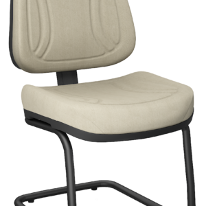 Cadeira Executiva base ¨S¨ Premium