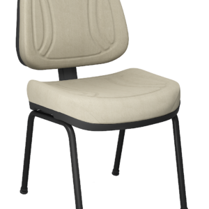 Cadeira Executiva Fixa 04 Pés Premium