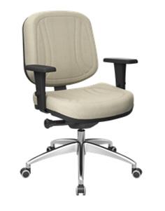 Cadeira Diretor Premium Auto Compensador
