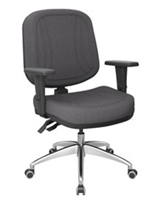 Cadeira Diretor Premium Back System