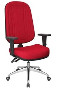 Cadeira Presidente Premium Back System