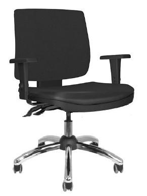 Cadeira Executiva certificada BRIZZA SOFT