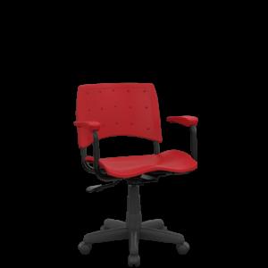 Cadeira Secretária Ergoplax + Relax